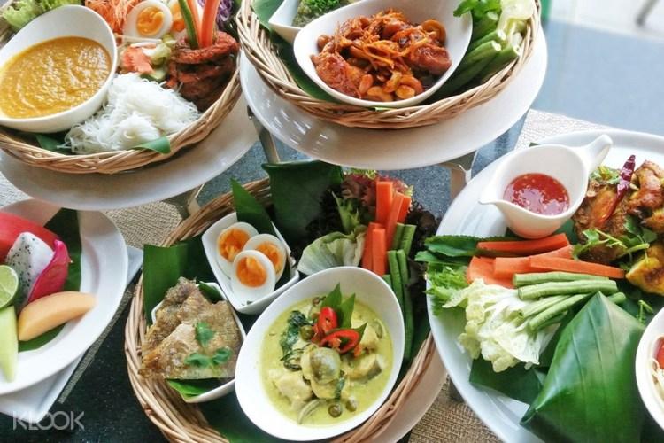 Thai Cooking School Experience In Krabi Klook