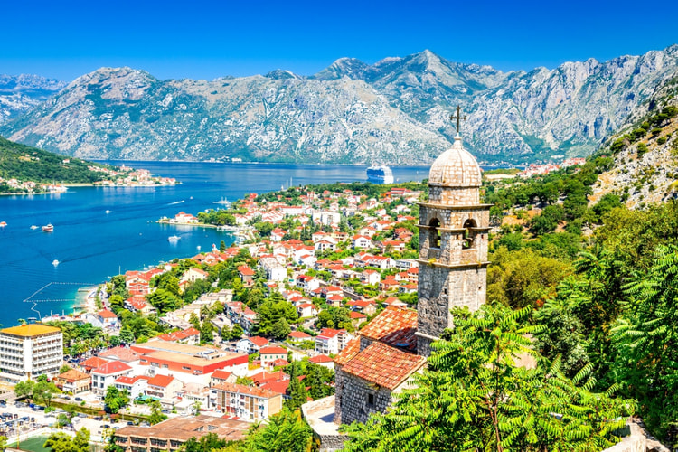 Montenegro Day Tour from Dubrovnik - Klook US
