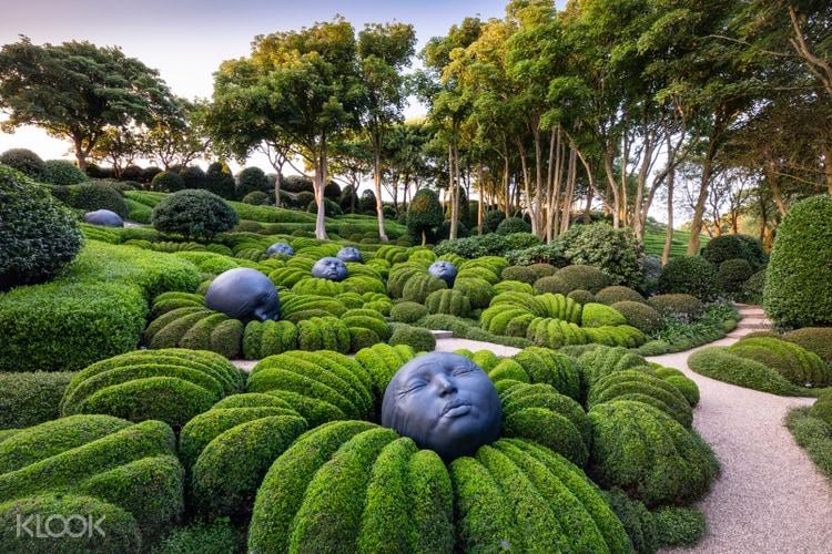 Les Jardins D Etretat Ticket Klook Us