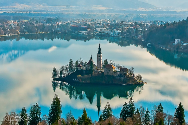 Ljubljana And Lake Bled Whole Day Tour In Slovenia From