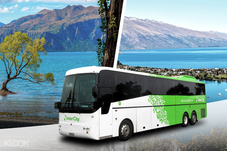 Shared City Transfers Between Queenstown And Wanaka Klook Singapore
