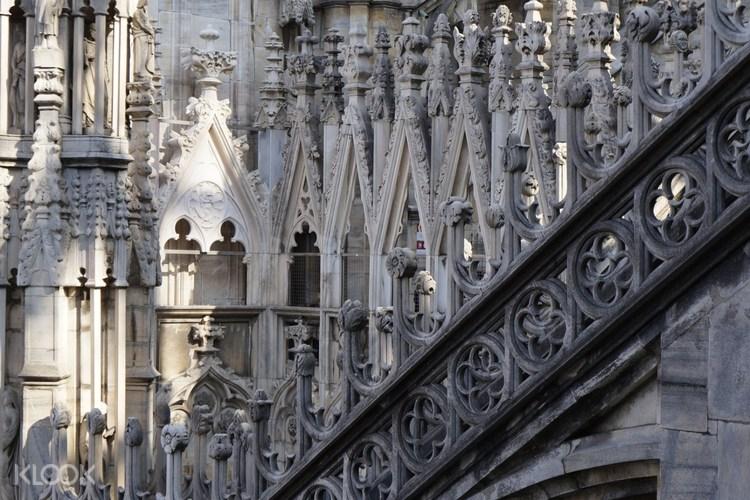 Duomo Di Milano Ticket In Milan Klook