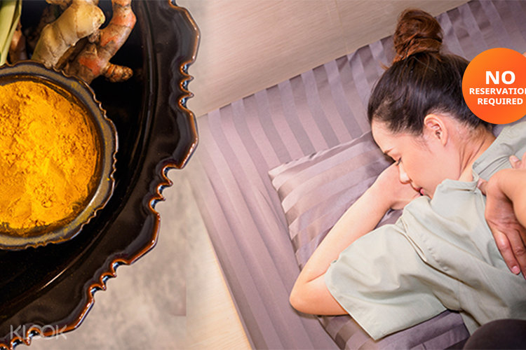 Book Thai Massage At One More Thai Spa In Bangkok Thailand Online At Exciting Offers Klook Us