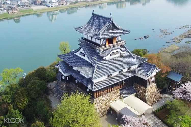 Inuyama Castle and Matcha Green Tea Experience at Urakuen Garden One Day  Tour from Nagoya - Klook Philippines