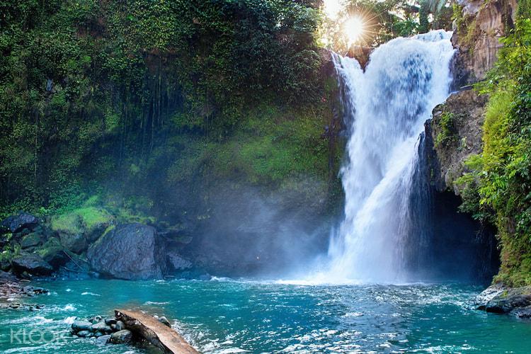 Hidden Canyon, Tegenungan Waterfall, and Goa Gajah Full Day Tour ...