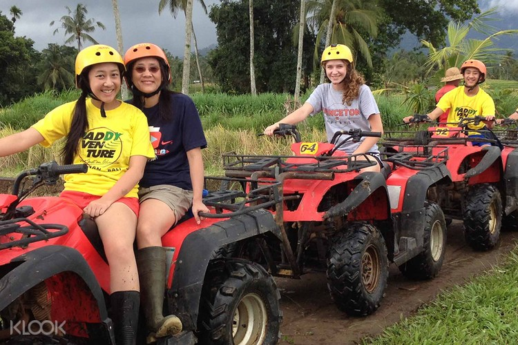 Hawaii Big Island Waipio Valley Atv Tour Klook Philippines