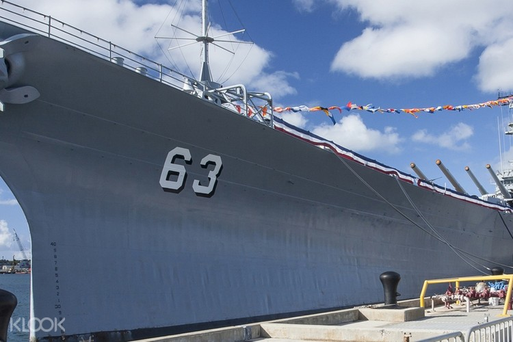 Pearl Harbor Tours >> Pearl Harbor Rememebered Tour In Hawaii Klook