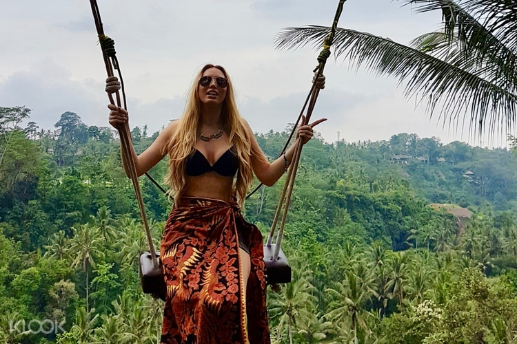 Up To 10 Off Bali Swing And Waterfalls Full Day Tour In