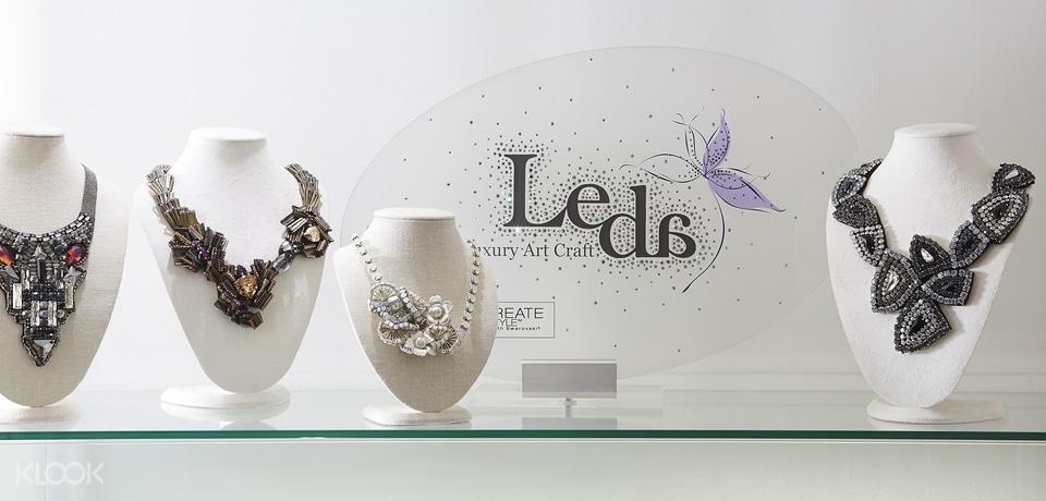 Handmade Jewelry Experience
