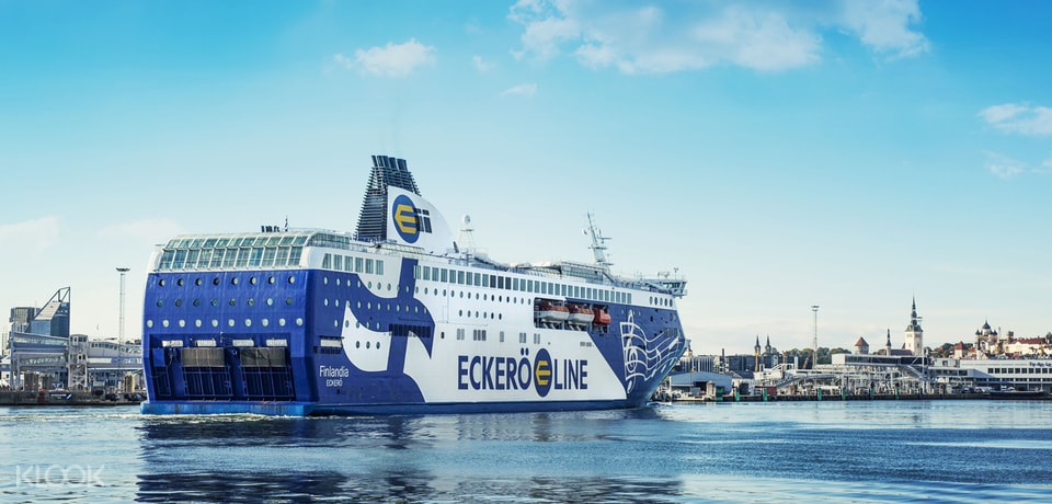 Tallinn Cruise