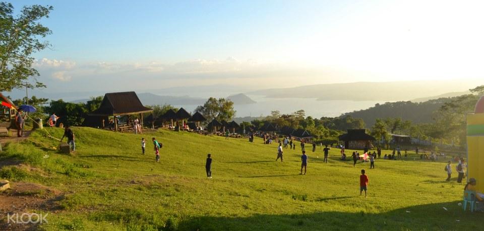 Tagaytay City Lemery Castle Tour
