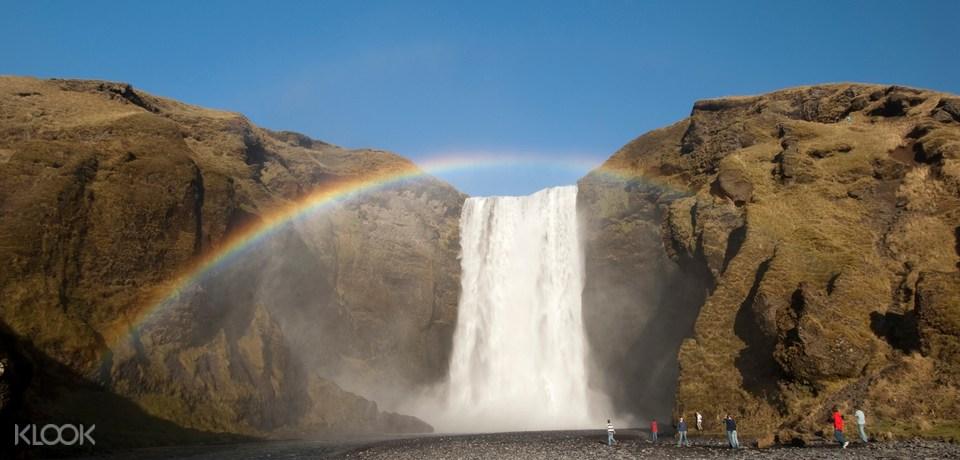 Iceland Waterfalls Tour