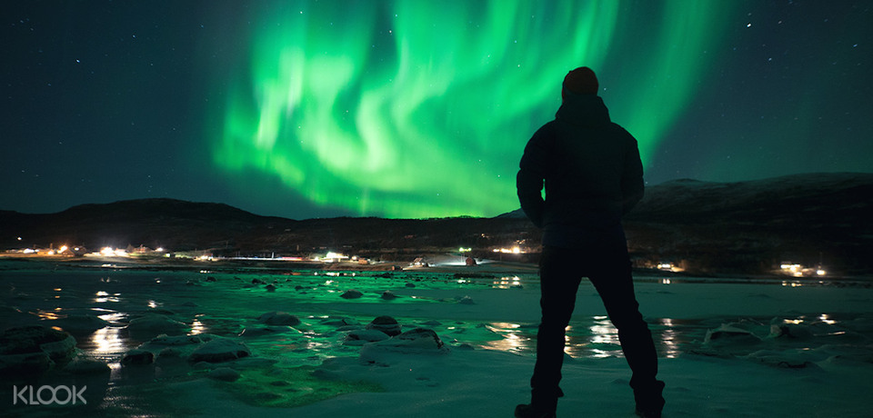 Northern Lights Chase Tour