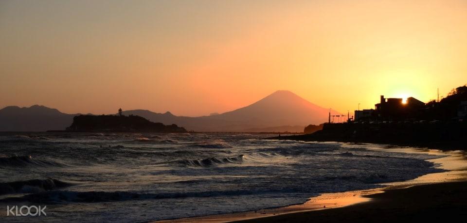 Kamakura Enoshima Tour