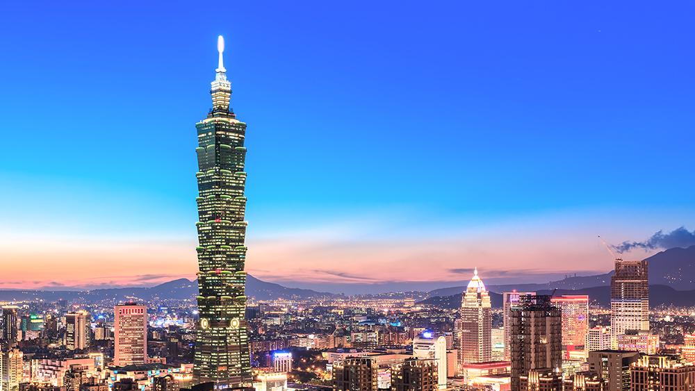 Top Things To Do In Taipei In 2019