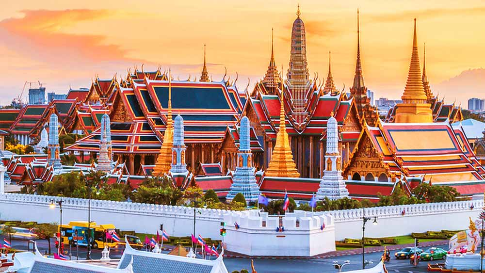 Top Things to Do in Bangkok in 2019