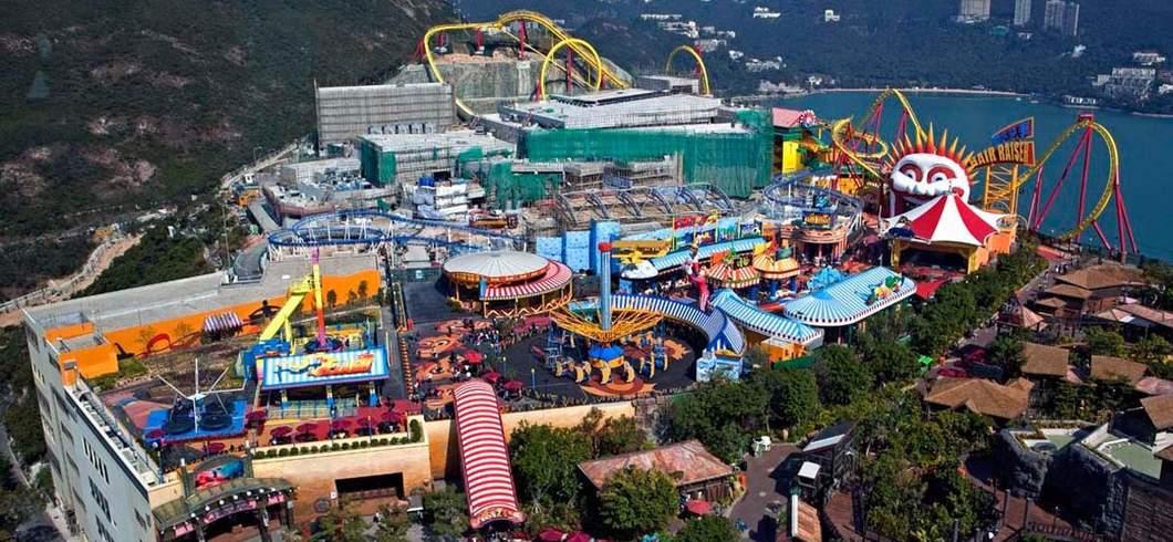 ผลการค้นหารูปภาพสำหรับ Hong Kong Ocean Park