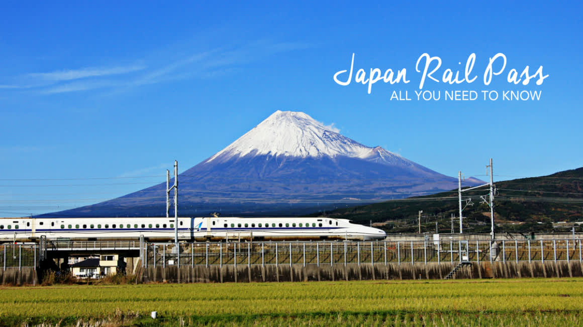How To Use Your JR Pass: Kansai - Klook