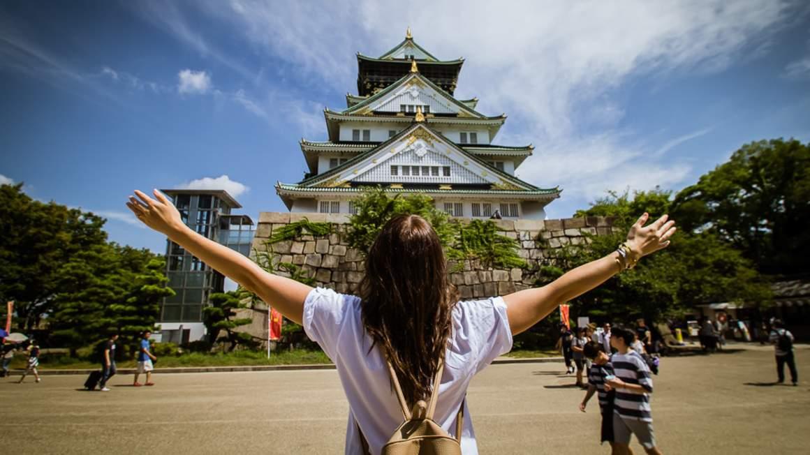 Osaka Amazing Pass, Kansai Thru Pass, ICOCA - What's The