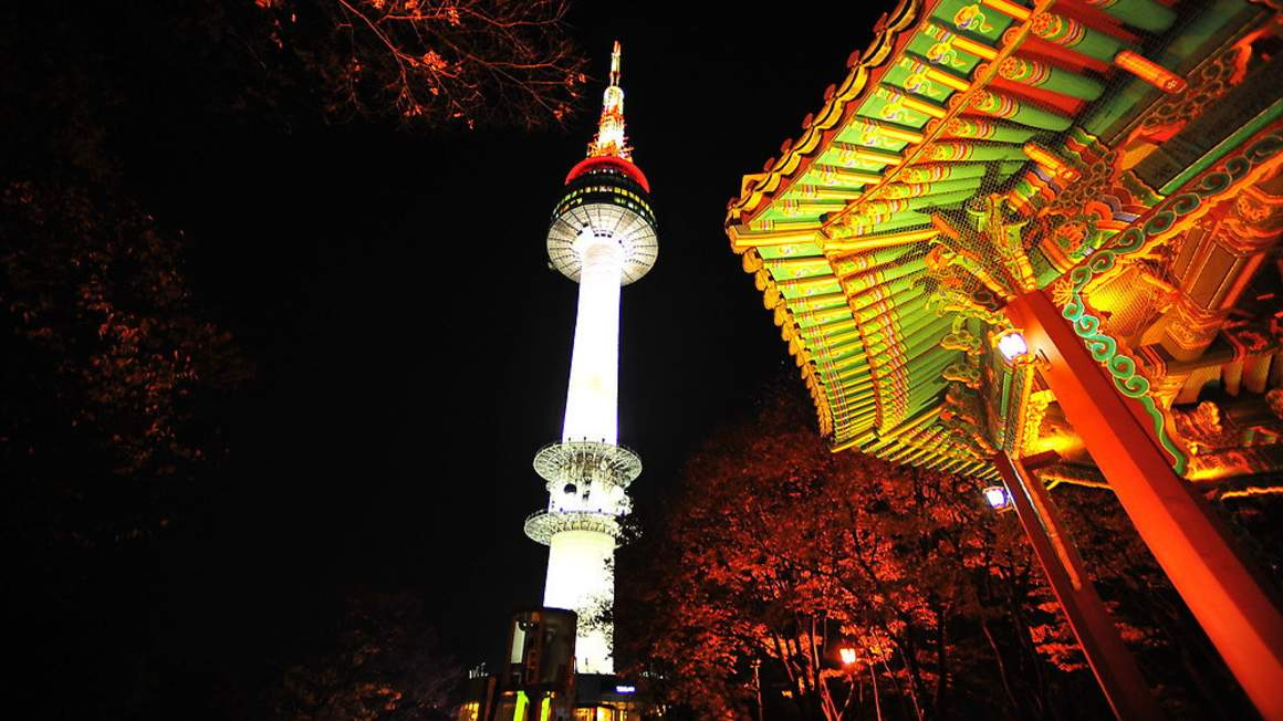 The Klook Guide To N Seoul Tower - Klook