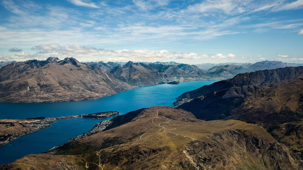First Timer's Guide to Queenstown, New Zealand - Klook