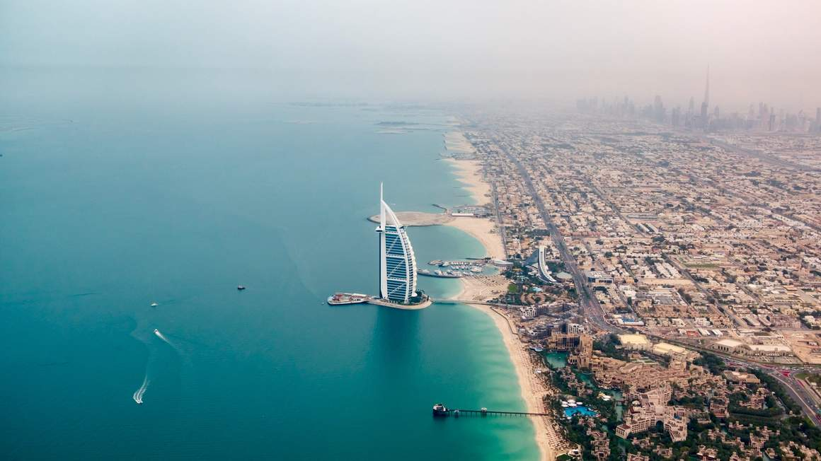 The Ultimate Dubai Itinerary for First-Time Travellers - Klook