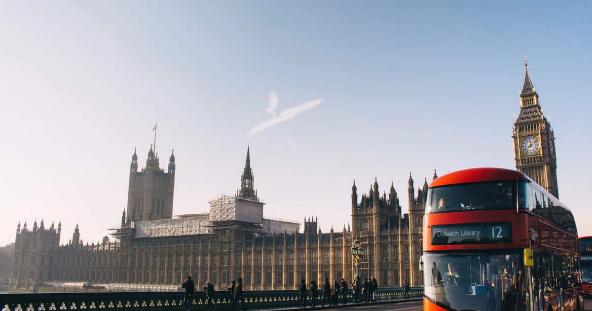 First Timer's Guide To London, United Kingdom - Klook