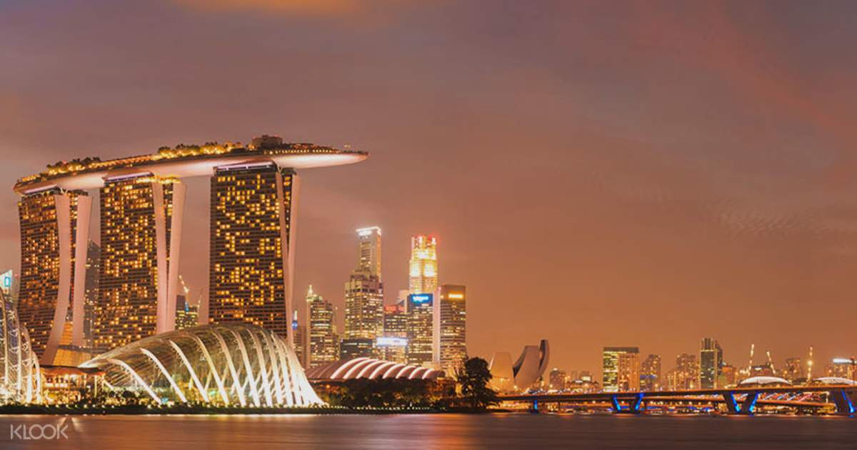 Best Things to do in Singapore - Discovery the most