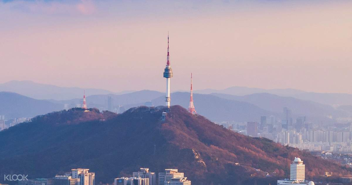 Best Things to do in Seoul - Discovery the most popular