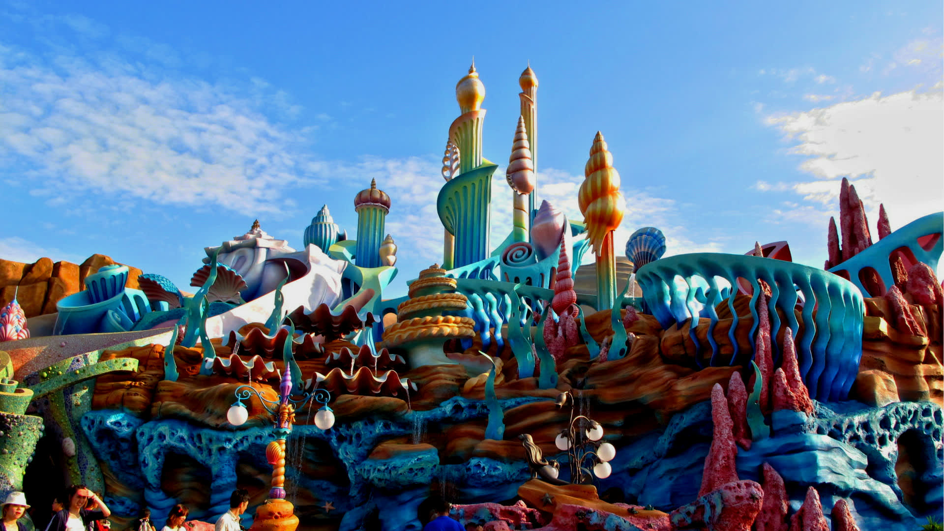 The Klook Guide To Tokyo DisneySea - Klook