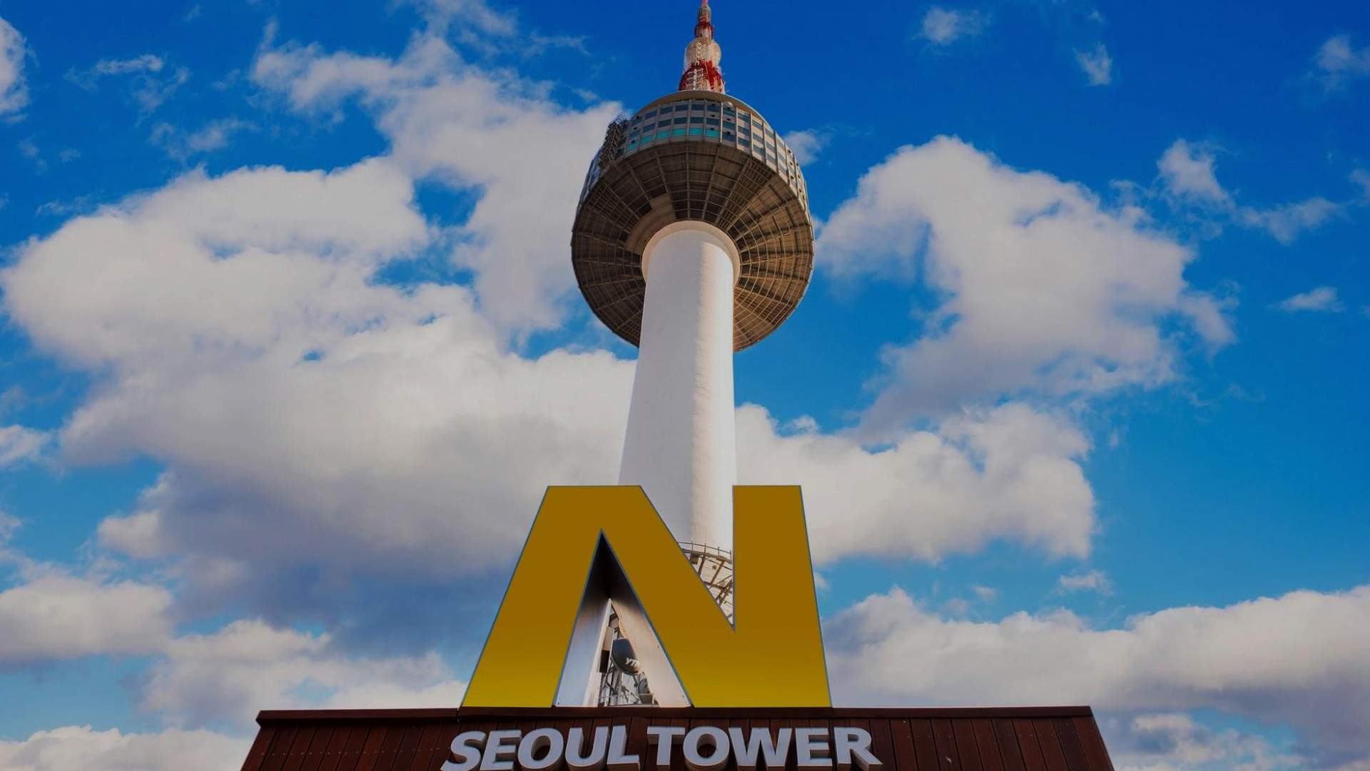 the klook guide to n seoul tower klook