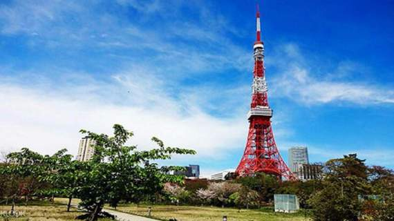 tokyo tower vs tokyo skytree what s the difference klook