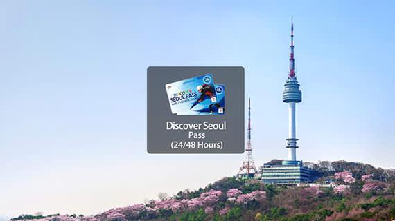 Take Up The Klook Challenge In Korea - Klook