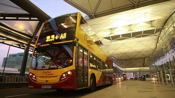 All You Need to Know about Hong Kong Airport Transfers - Klook