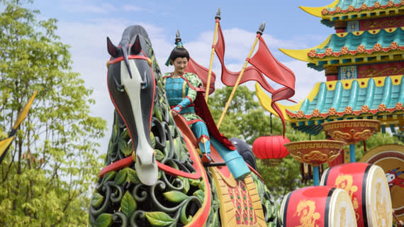 [Insider Tips] The Only Shanghai Disneyland Guide You'll