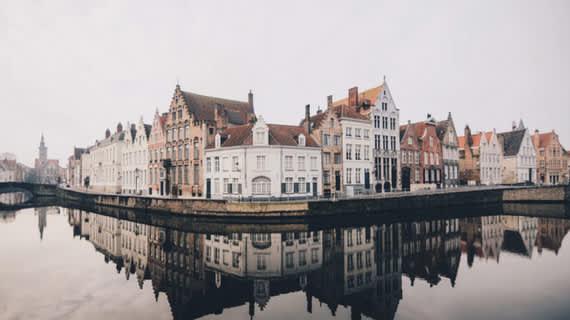 [Benelux Rail Pass Guide] 1 Week In Netherlands, Belgium