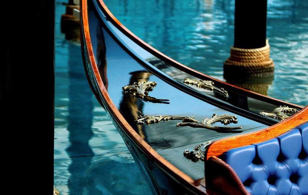 威尼斯人貢多拉之旅