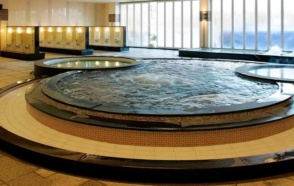 利川溫泉與水上樂園(Termeden Spa & Resort)