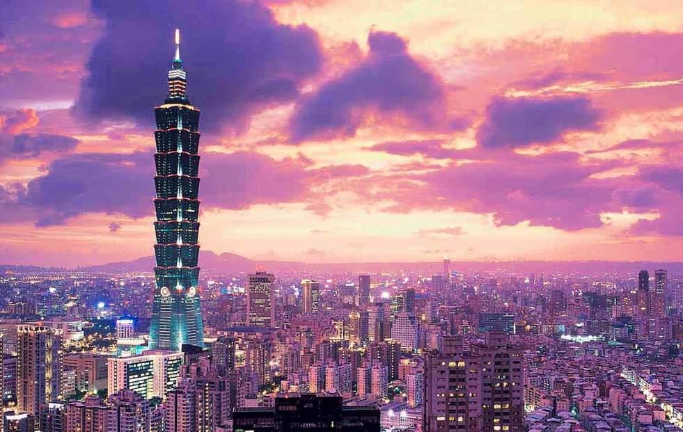 台北101觀景台門票