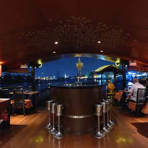 Apsara Dinner Cruise by Banyan Tree