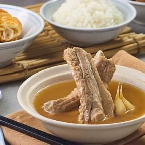 黃亞細肉骨茶 - 新加坡