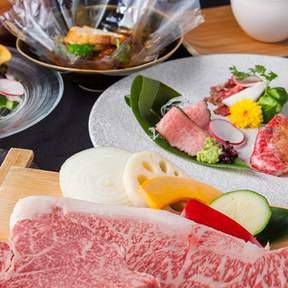 Voucher Ăn Uống Tại Steak Sakura (ステーキさくら) Ở Shinsaibashi - món Teppanyaki nổi tiếng