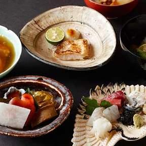 Sakuragawa (櫻川) in Nihonbashi - Michelin-Starred Kaiseki Restaurant