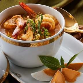 曼谷Baan Khanitha 泰式餐廳