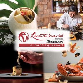 Voucher Ăn Uống Nhà Hàng Resorts World Sentosa Celebrity ở Singapore