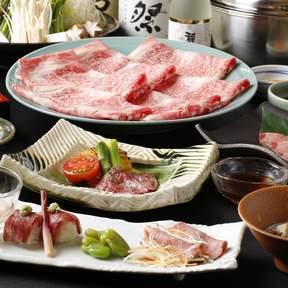 ShabuZen (しゃぶ禅) in Ginza - Japanese Hotpot and Sukiyaki