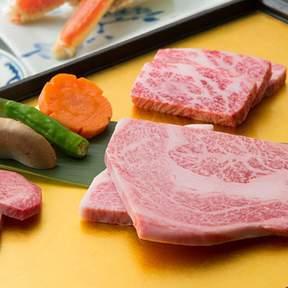 Yakiniku-Tei Rokkasen (焼肉亭 六歌仙) in Shinjuku - Popular All-You-Can-Eat Japanese BBQ