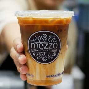 Mezzo Coffee in Bangkok
