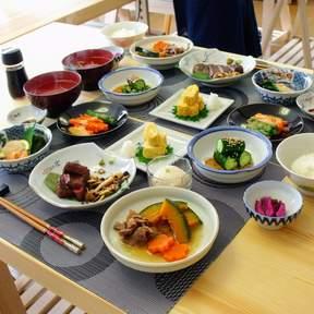 Morning Wagyu Kaiseki Cooking Course