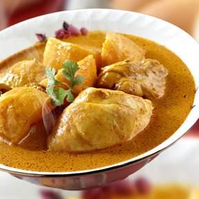 Voucher Ăn Uống Tại Curry Times Ở Singapore